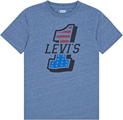 Levi's® Kids Graphic Tee (Big Kids)