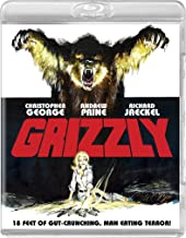 Best grizzly blu ray Reviews