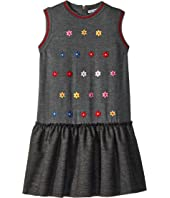 Dolce & Gabbana Kids - Knit Dress (Toddler/Little Kids)