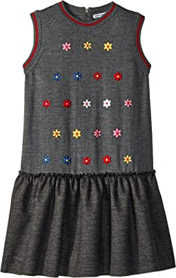 Knit Dress (Toddler/Little Kids)