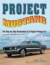 Best ford mustang restoration project Reviews