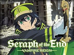 Seraph of the End: Vampire Reign, Season 1