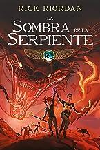 La sombra de la serpiente. Novela gráfica / The Serpent's Shadow (Las crónicas de los Kane [cómic]) (Spanish Edition)