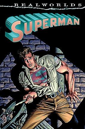 Superman. Realidades Paralelas