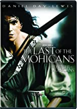 Best last of the mohicans dvd cover Reviews