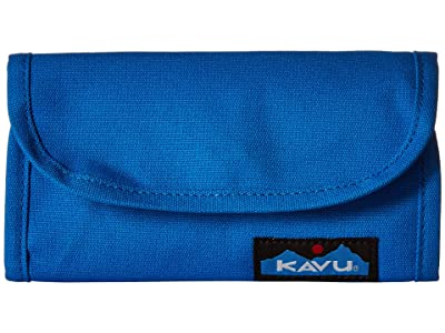 KAVU Big Spender (Oasis) Wallet Handbags