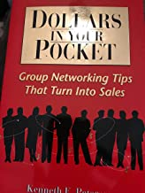 Dollars in your pocket: Group networking tips that turn into sales