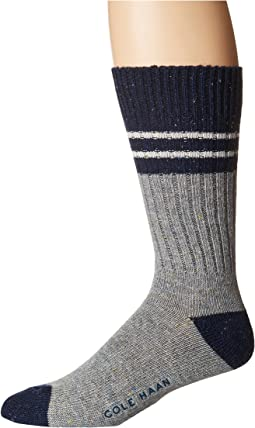 Cole Haan - NEP Wool Boot Sock