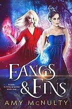 Fangs & Fins (Blood, Bloom, & Water Book 1)