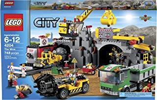Best lego gold mine train Reviews