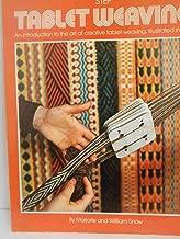 Best step by step tablet weaving Reviews