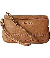 Calvin Klein - Zip Wristlet