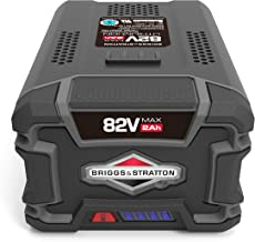 Briggs & Stratton 82V MAX 2.0 Lithium-ion Battery for Snapper XD Electric Cordless tools, 1760266, BSB2AH82