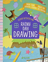 Best rainy day drawing for children Reviews