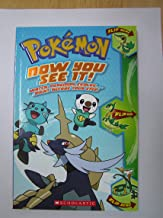 Best pokemon now you see it book Reviews