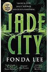 Jade City: THE WORLD FANTASY AWARD WINNER Kindle Edition