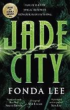 Jade City: THE WORLD FANTASY AWARD WINNER (English Edition)