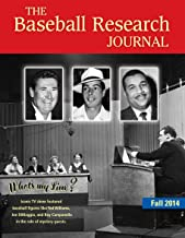 Baseball Research Journal: Volume 43, Number 2
