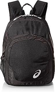 Asics Team Backpack, Black/Black, One Size