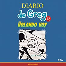 Diario de Greg 12. Volando voy [Diary of Greg 12: Flying I Go]