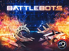 battlebots season 2018
