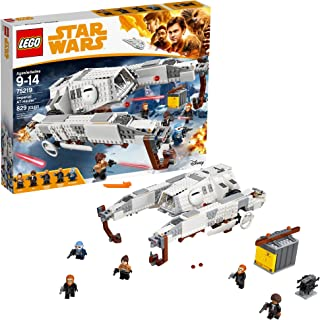 LEGO Star Wars 6212803 Imperial At-Hauler 75219, Multicolor