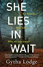 She Lies in Wait: A Novel