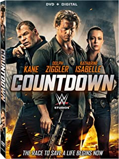 Countdown Digital
