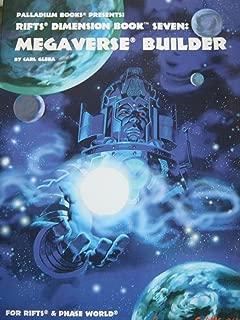 Rifts Megaverse Builder