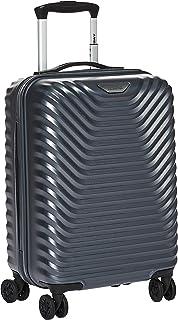American Tourister SkyCove Hardside Spinner Luggage 55cm with tsa lock - Grey
