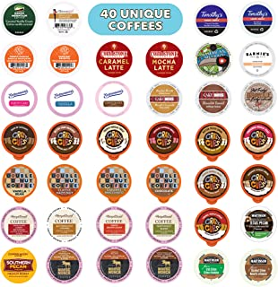 Flavored Coffee Variety Pack, Fully Compatible With All Keurig Flavored K Cups Brewers,..