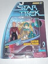 Star Trek The Next Generation: Warp Factor Series 2 Captain Beverly Picard 4 inch Action Figure