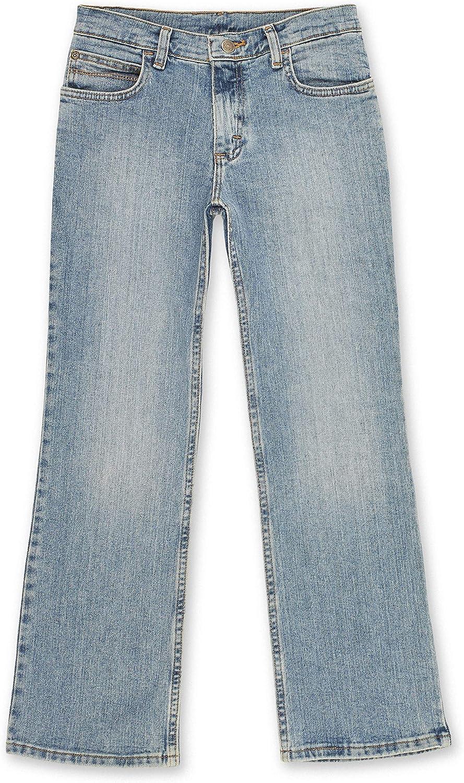 New mail order Wrangler Boys' Nashville-Davidson Mall Boot Cut Jean