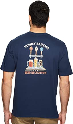 Tommy Bahama - Beer Necessities Tee