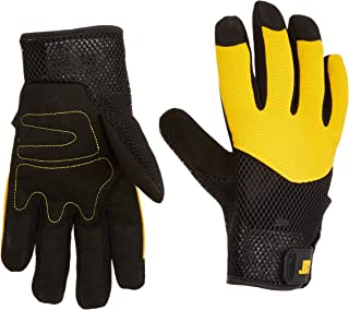 CATERPILLAR CAT012215L Padded Palm Utility Synthetic...
