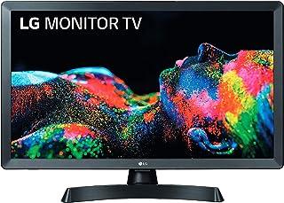 """LG 28TL510S-PZ - Monitor Smart TV de 71cm (24"""") con"""
