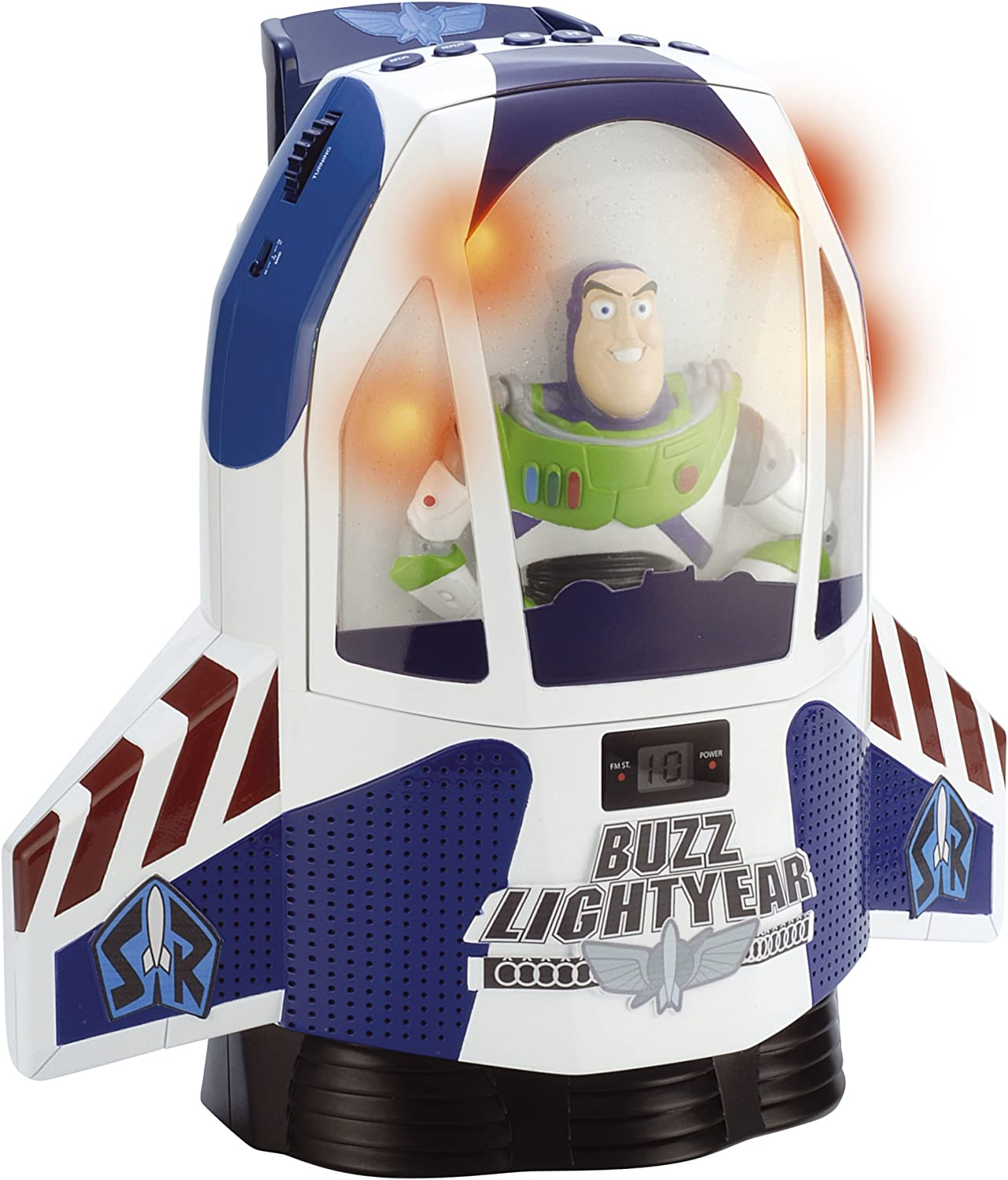 Cefatronic CD Player Toy Story