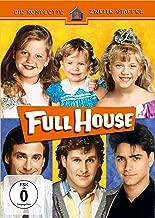 Full House 4 DVDs. Staffel.2
