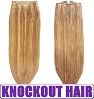 Best clip in hair extensions halo Reviews