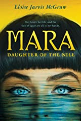 Mara, Daughter of the Nile Kindle Edition