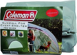 Coleman Sidovägg för Event Shelter XL och Event Shelter Pro XL 4,5 x 4,5 m, paviljong sidodel, solskydd, vattenavvisande