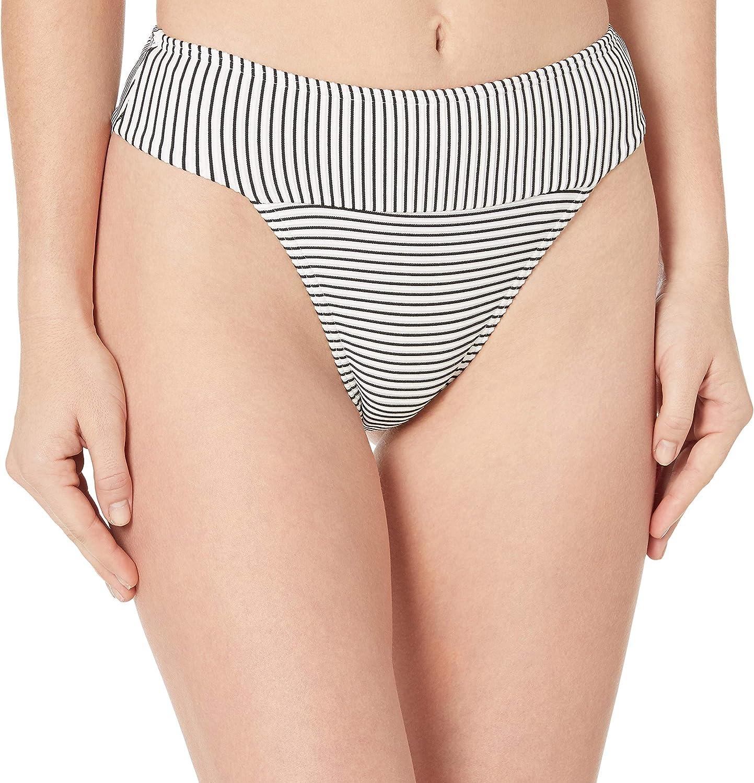 Roxy Women's Standard Bico Mind of Freedom High Leg Bikini Bottom