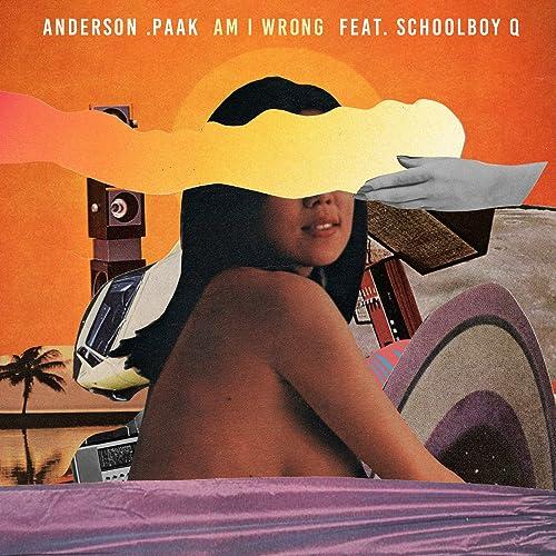 Am I Wrong de Anderson .Paak en Amazon Music - Amazon.es