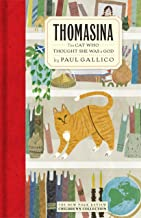 Thomasina: The Cat Who Thought She Was a God (New York Review Children's Collection)