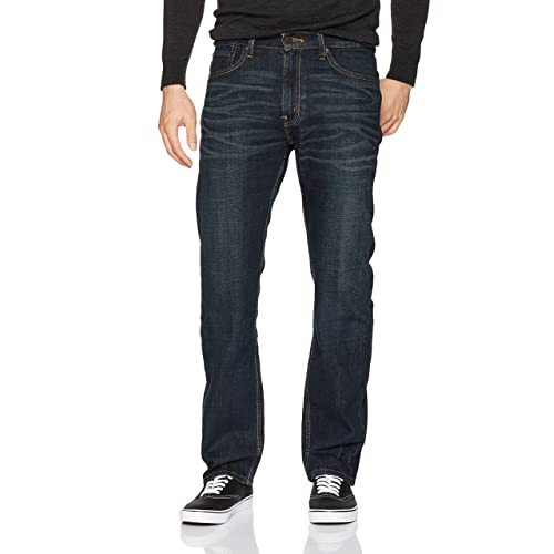Signature by Levi Strauss & Co. Gold Label Mens Regular Fit Jeans