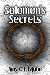 Solomon's Secrets: The Second Sheridan and Blake Adventure (The Sheridan and Blake Adventures Book 2) Kindle Edition