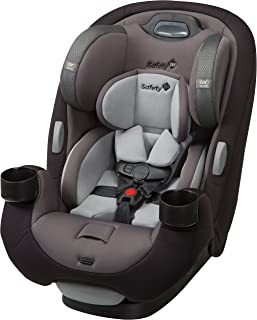 baby sweating in car seat