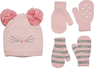 کلاه های ساده و شاد دختران کارتر و کودک نوپا Carter's Joys Simple