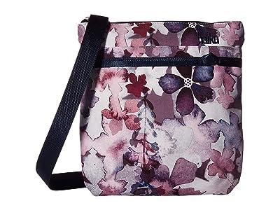 Haiku Revel (Wildflower Print) Handbags