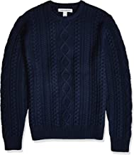 Best mens cable knit sweaters Reviews